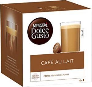 meilleures capsules de café