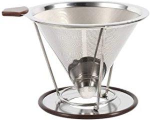 meilleur filtre à café manuel
