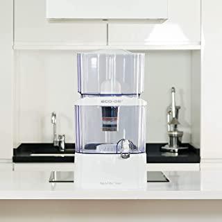 meilleur filtre à eau