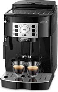 meilleure machine à espresso électrique
