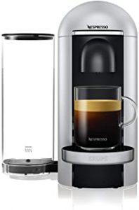 meilleure machine Nespresso