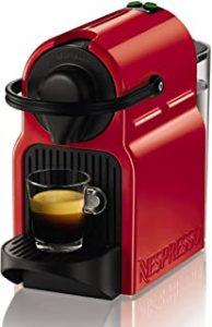 meilleur machine à café à dosettes