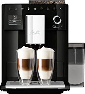 meilleure machine à café Melitta