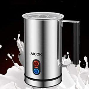 meilleur mousseur de lait électrique
