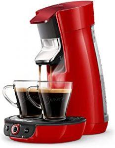 meilleure machine à café Philips